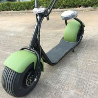 Powerful High Speed Lithium Battery Harley Citycoco 2000W electric scooter,electric motorcycle,scooter,electric bike