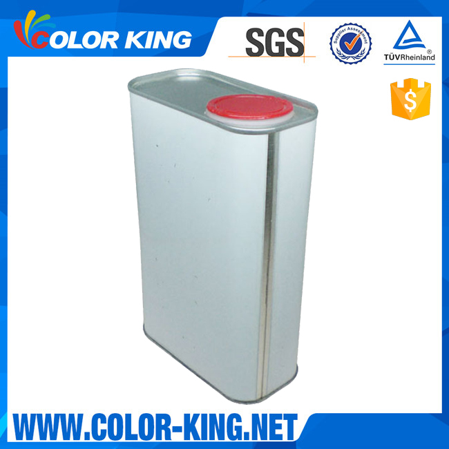 Colorking barrel packing Spray coating for sublimation coating for cotton