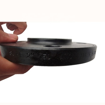 ANSI B16.5 A694 F70 WN RF Carbon Steel flange in the Southeast of China mainland