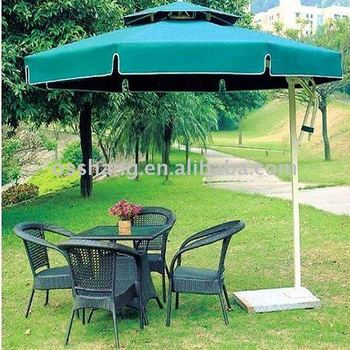 Outdoor Garden Uv Protection Umbrella Fabric Buy Outdoor
