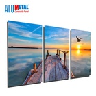 Alumetal factory price 3mm ACP ACM Advertising Banner Board Panel Dibond panel