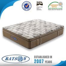 Best Price Sales Promotion Breathable Pocket Spring Foam Mattress Latex Products