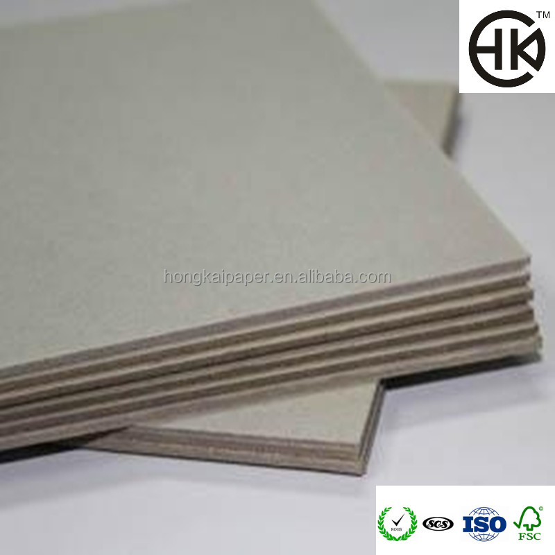 factory wholesaler chip/grey board direct sale