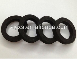Foam Rubber O-ring for Magnetic Filter