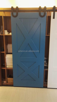 Custom color interior barn doors for sale buy interior for Custom barn doors for sale