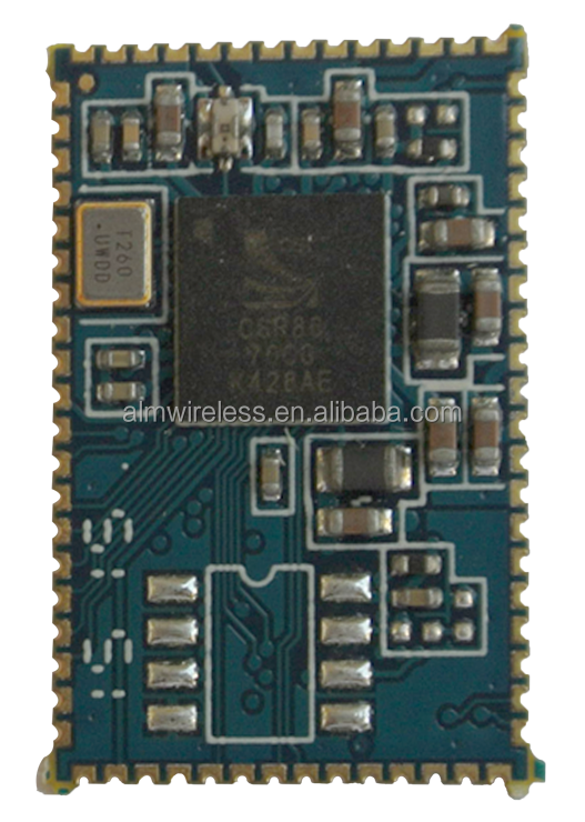 Performannce Bluetooth Low Energy Modules Audio Data TX/RX 4.1/4.0
