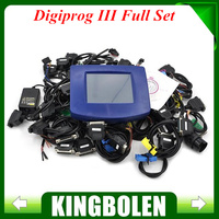 2015 Digiprog 3 V4.94 Mileage Correct Auto Mileage Programming odometer adjust Digiprog III V4.94 digiprog 3 with all adapters