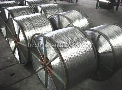 Manufacturer preferential supply 99.95% pure zinc wire for thermal spraying