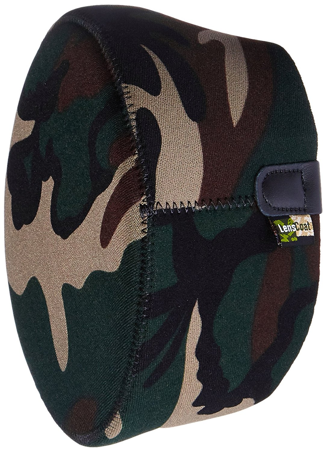Forest Green Camo LensCoat LCHXXSFG Hoodie XX Small