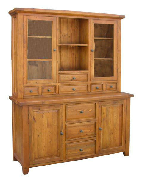 Stupendous Ashton Reclaimed Pine Buffet And Hutch Buy Wood Hutch And Buffet Antique Hutch And Buffet Hutch Buffet Cabinet Product On Alibaba Com Download Free Architecture Designs Scobabritishbridgeorg