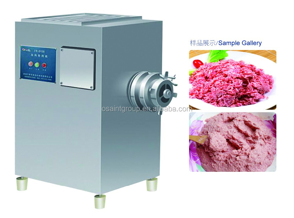 Double Knife Best Quality Meat Mincer OST-100