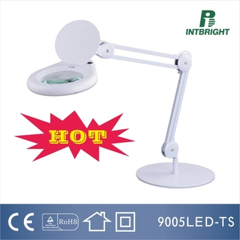 Industrial tool working repairing inspection magnify light desk led industrial tool working repairing inspection magnify light desk led magnifying lamp dental lab jewellery table magnifier aloadofball Choice Image