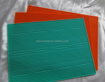 Silicone Drying Mat Board Tray Wholesale Chinese Supplier