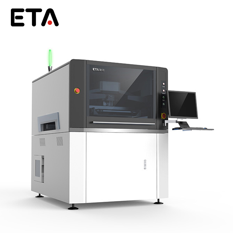 High Quality Solder Paste Printing Machine 2