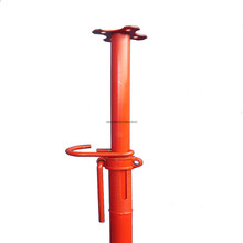 China Suppliers construction tools acrow metal prop,ct stage prop,hydraulic steel prop