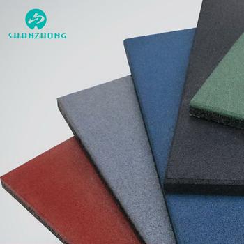 antid rapant tapis de sol en caoutchouc tuile de tapis. Black Bedroom Furniture Sets. Home Design Ideas