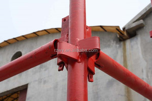 Kwikstage scaffolding System Construction Material