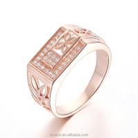 Finger Rings Ring Silver Bangkok 925 Sterling Silver Jewellery