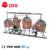 500L Brewing Equipment for Kingfisher or Corona Beer