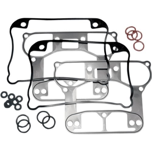 Cometic Gasket EST Rocker Box Gasket Kit C9066