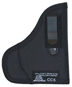 Buy DTOM Combination POCKET/IWB Holster for both Ruger LCP