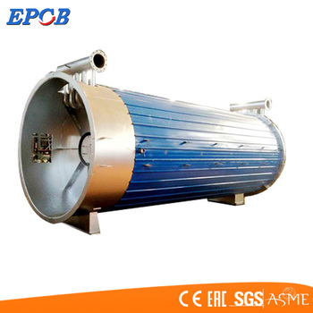New Solution Using Gas Oil Fired Thermal Oil Boiler For Stenter ...