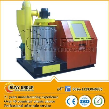 Used Copper Wire Granulator For Sale   Mix Copper Wire Scrap Recycle Machine Copper Wire Granulator For