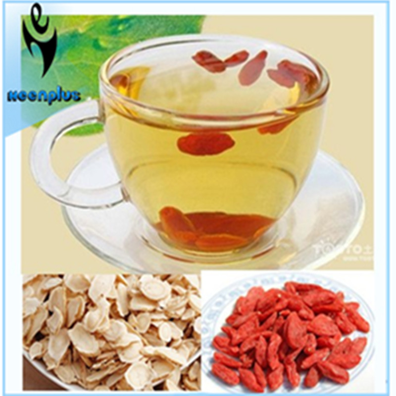 OEM service Health Diet Immune & Anti-Fatigue Function Health tea