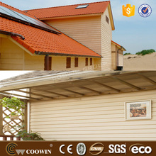 Good quality waterproof bamboo exterior wall paneling