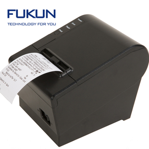 Pos-58 Min bill printer portable thermal printer for Android Celular