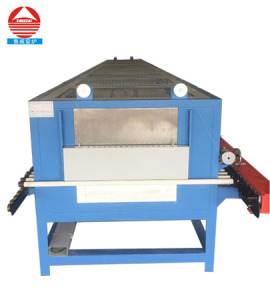 Roller Dryer Tunnel Kiln for Ceramic Tiles