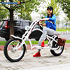 New Products Ideas 2016 Innovative Product Motorcycle 350 1000W Electric Dirt Bike Chopper Motorbike