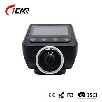 360 Degree Full View Seamless Cycle Recording Dash Cam 3 5 Inch With