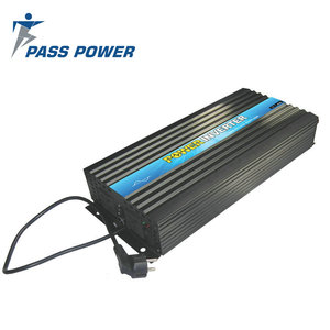 China Factory Selling UPS dc to ac 2000w inverter with charger