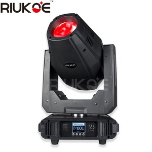 stage lighting equipment led moving head spot wash zoom and iris dj lights beam 300