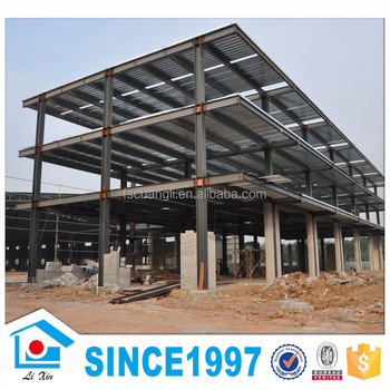 Industrial Shed Design Two Story Steel Structure Warehouse Building - Buy  Two Story Steel Structure Warehouse,Two-storey Steel Structure House,Steel