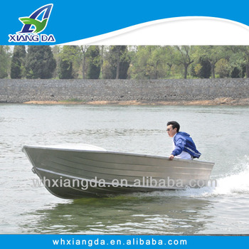 Aluminum Dinghy Boats Sale