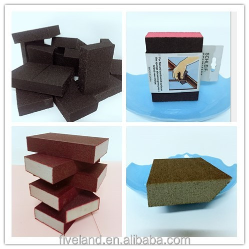 high quality abrasive sandpaper