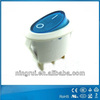 t125 t105 2pin 3pin oval on-off on-off-on illuminated non-illuminated electrical rocker switches for electric fireplace