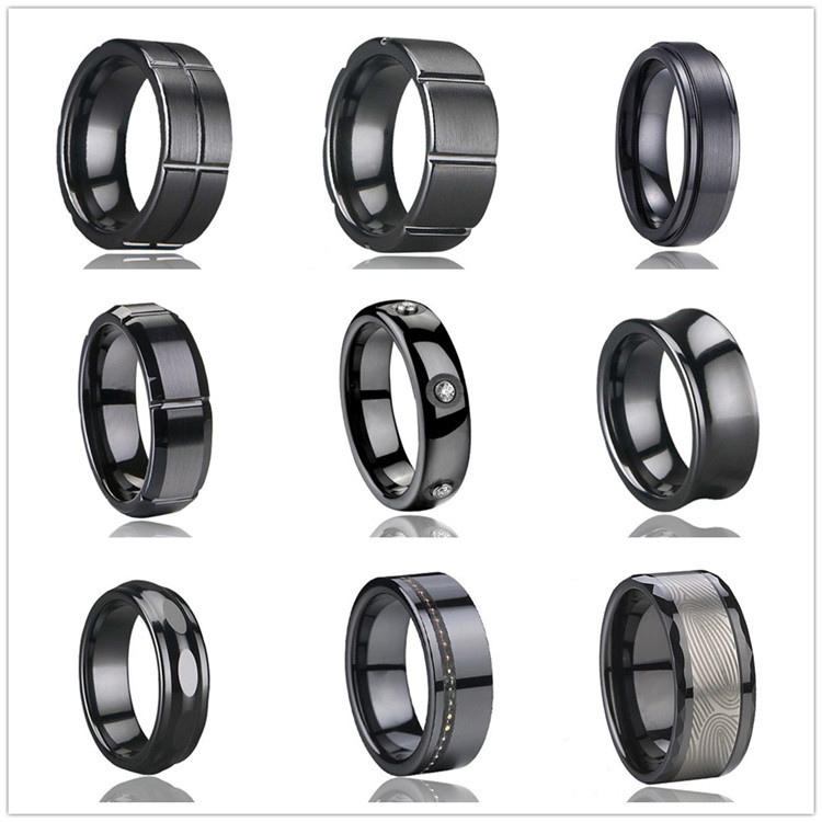 Ceramic Ring Blanks For Inlay Blue Ceramic Finger Ring Jewelry Buy Ceramic Ring Ceramic Ring Blanks Mens Ring Blanks Product On Alibaba Com