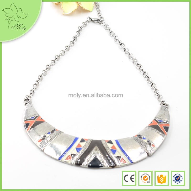 2015 new design good imitation jewellery necklace pendant 925 sterling silver