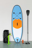 China power electric surfboard wholesaler inflatable surfboard