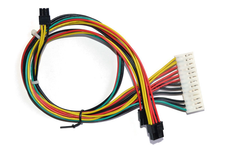 Remarkable 8 Pin Wiring Harness Basic Electronics Wiring Diagram Wiring Cloud Mangdienstapotheekhoekschewaardnl