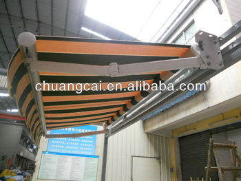 Used Retractable Aluminum Awnings For Sale - Buy Car ...