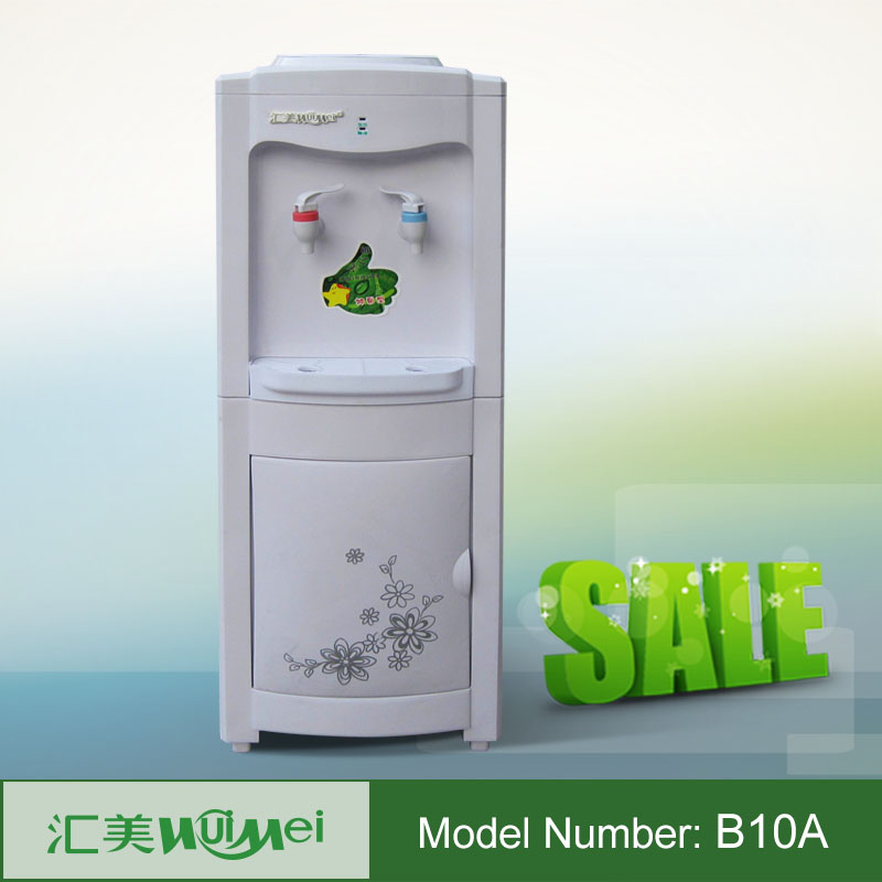 direct piping water dispenser standing water dispenser