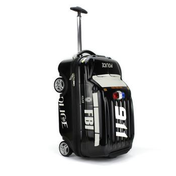 a77607213 PC ABS duro caso equipaje de viaje trolley bolsa los niños Carro de ruedas  maleta con