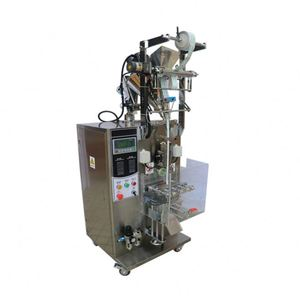 Fully automated multi line stick coffee powder packing machine