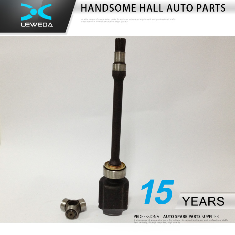 CV Drive Axle Lower CV Joint Price CV Shaft Replacement TO-5-901 for TOYOTA PROMINENT X VZV2#