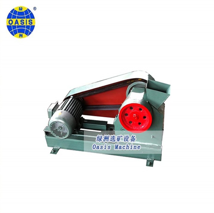 Lab Hanging Trough Flotation Machine,1A,2A flotation machine,Miniature closed-circuit flotation machine in a row
