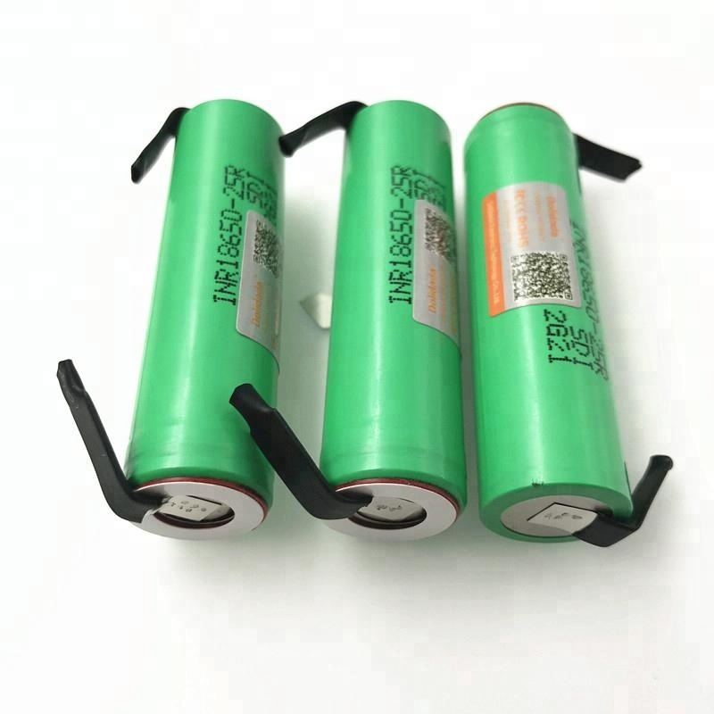 Ultrafire 10440 li-ion rechargeable battery with protect function